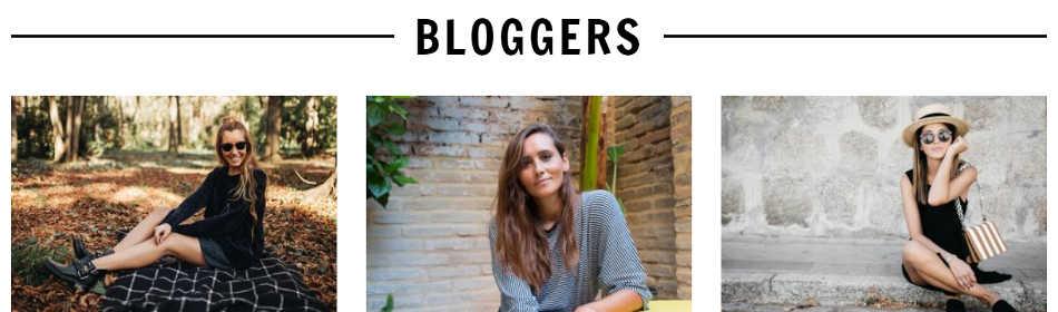 Influencers españolas de moda
