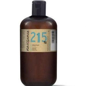 Aceite para masajes de almendras