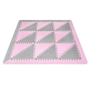 Las 6 mejores alfombras infantiles grandes