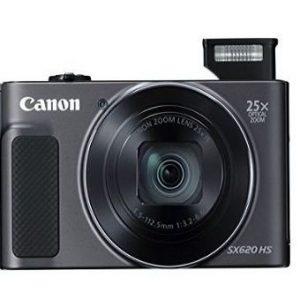 Cámara de fotos compacta Canon Powershot Sx620