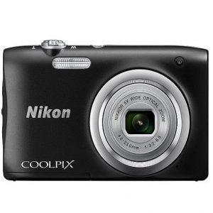 Cámara de fotos compacta Nikon Coolpix A100