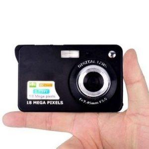 Cámara de fotos compacta PowerLead