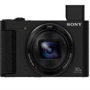 Cámara de fotos compacta Sony Ciber Shot