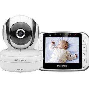 Las 8 mejores cámaras de vigilancia para bebés
