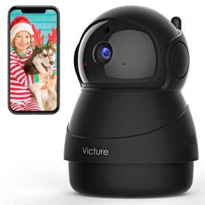 Las 8 mejores cámaras de vigilancia para mascotas