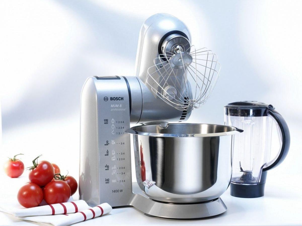 Cuál es el mejor robot de cocina | tusencuestas.com 【2018】