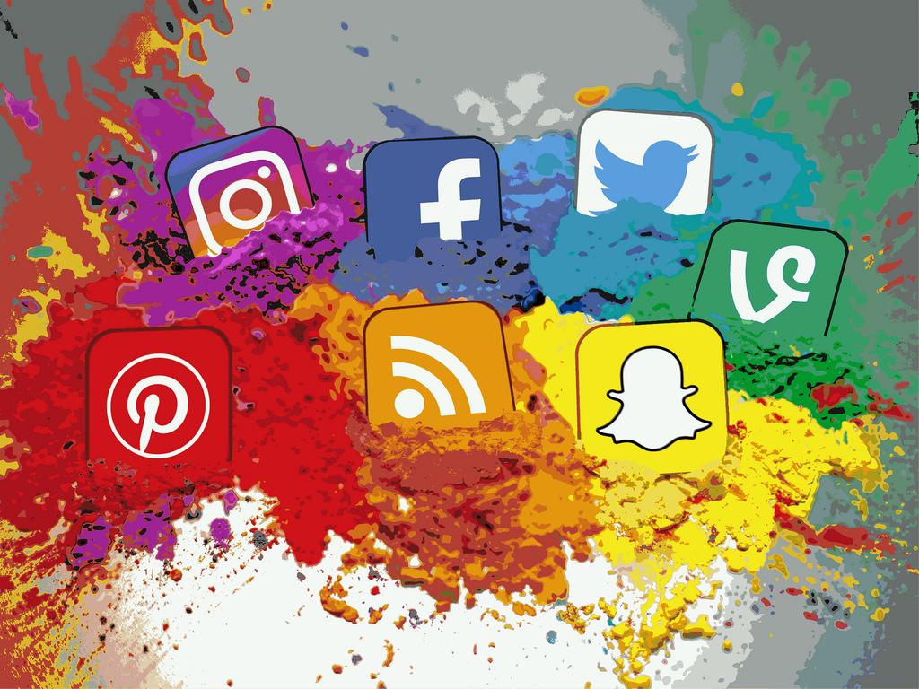 Cuáles son las 10 redes sociales más utilizadas