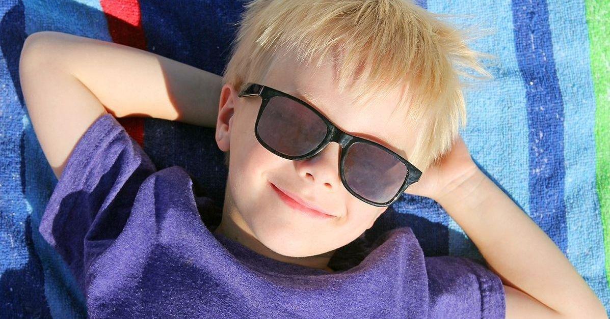 d5b3c72122 Las 6 mejores gafas de sol para niños | tusencuestas.com 【2019】