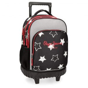 Las 8 mejores mochilas escolares con ruedas