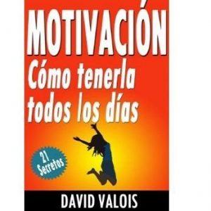 Motivación: como tenerla todos los días