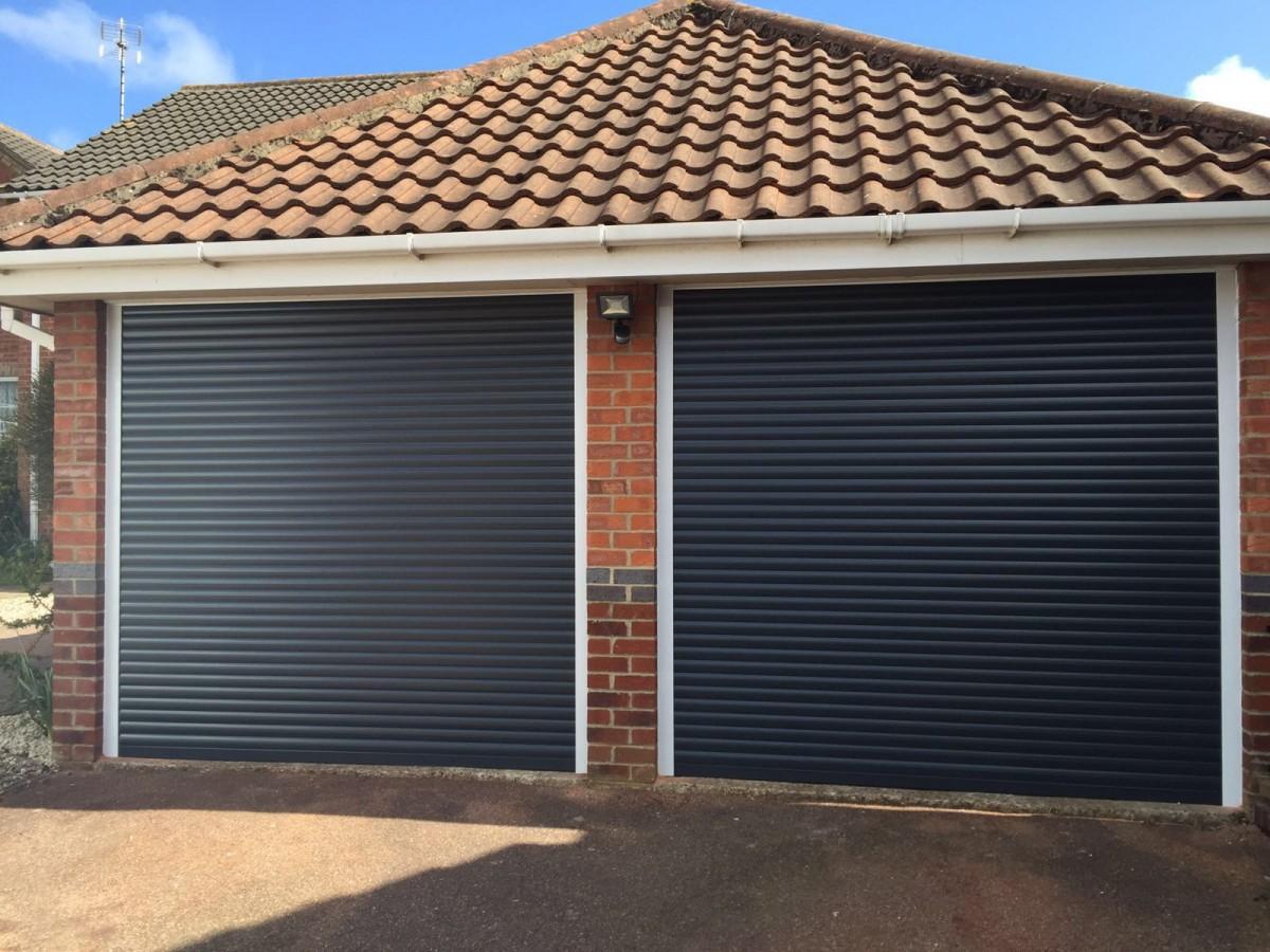 Cuál es el mejor tipo de puerta para un garaje | tusencuestas.com ...